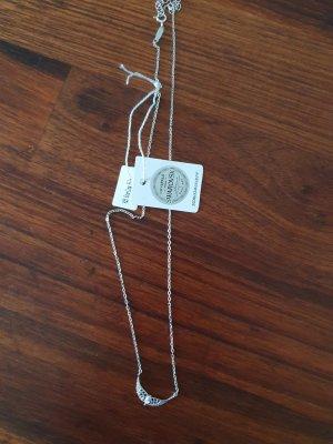 Swarovski Kette 925 Silber, NEU