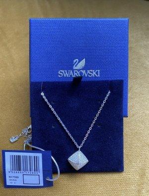 Swarovski Hanger zilver