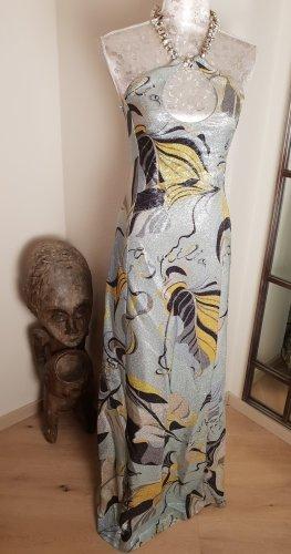 Swarovski Kristalle  Designerkleid Emilio Pucci XS