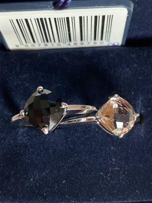 Swarovski Lea Vintage Ring Set Gr. 55
