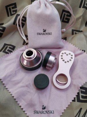 Swarovski Lens Objektiv Set rosa digital Camera Mobil Phone