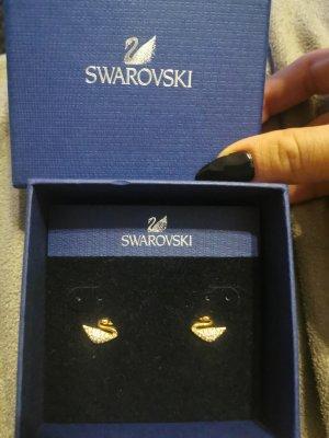 Swarovski Ohrringe zu Verkaufen
