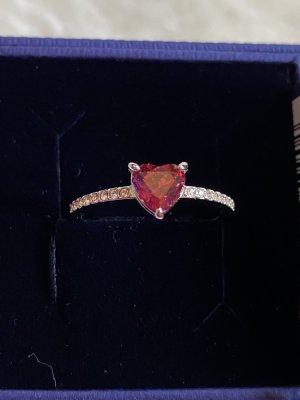 Swarovski one heart Ring Gr. 55