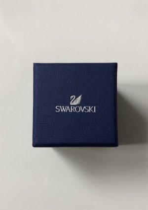 Swarovski Anello d'argento argento-grigio chiaro Argento