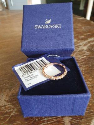 Swarovski Ring schmal