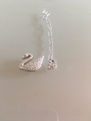 Swarovski Charms srebrny