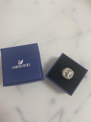 Swarovski Srebrny pierścionek srebrny