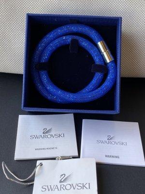 SWAROVSKI Stardust Armband Blue *NEU*