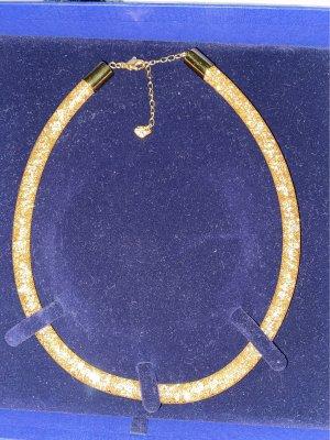Swarovski Stardust Halskette