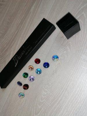 Swarovski Steine für Deussl Ring