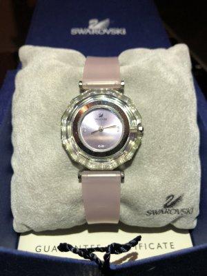 Swarovski Uhr / Armbanduhr Rosé