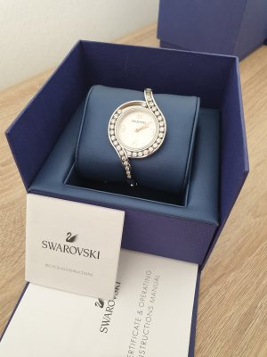 Swarovski Uhr Größe M