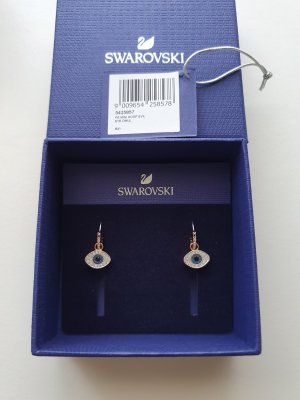 Swarowski Ohrringe NEU