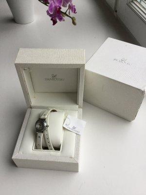 Swarowski, Uhr mit Wickelarmband, einwandfrei, Zertifikat