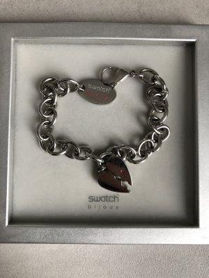 Swatch Armband umformbar