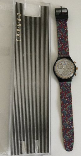 Swatch Armbanduhr Twenty Two jeweils 2B