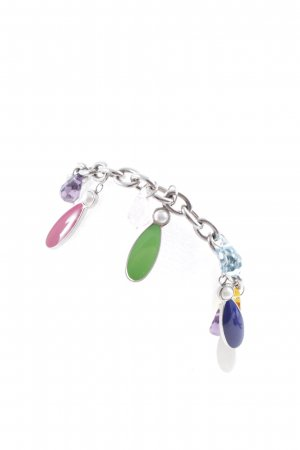 Swatch Charm Bracelet multicolored casual look