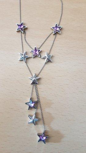 Swatch Bijoux Halskette mit Sternen