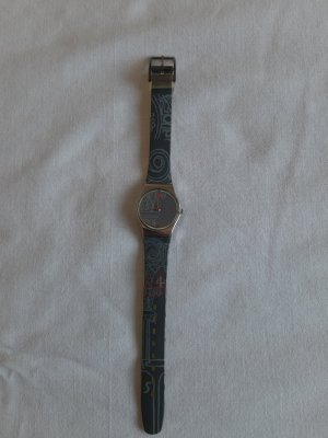 Swatch Damenuhr vintage