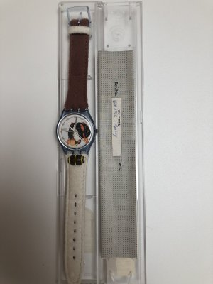 Swatch Gent (GN152) Barry