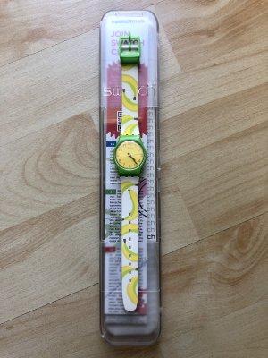 Swatch Orologio analogico multicolore