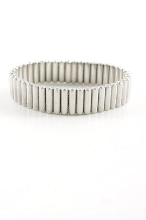 Swatch Zilveren armband zilver casual uitstraling
