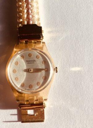 Swatch Fermoir de montre multicolore