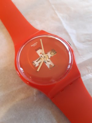 Swatch Swiss Around the Clock