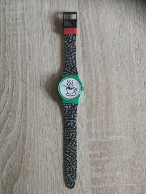 Swatch Uhr Cappuchino (1993)
