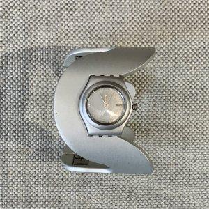Swatch Horquilla para reloj color plata metal