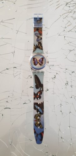 Swatch Reloj blanco