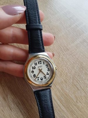 swatch uhr original
