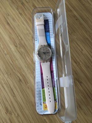 Swatch Analoog horloge veelkleurig