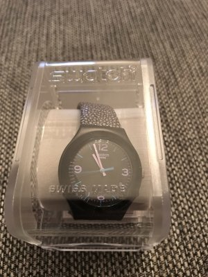 Swatch Uhr Sonderedition