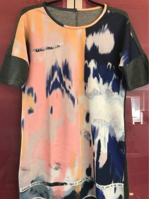 Vera Moda Felpa multicolore Cotone
