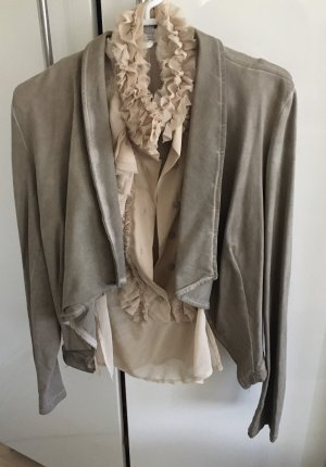 Sweat Blazer von Made in Italy