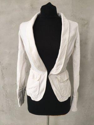 Nolita de Nimes Shirt Jacket cream