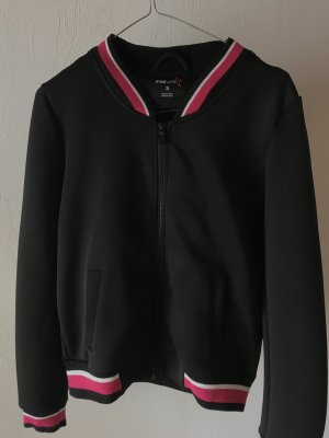 FB Sister Outdoor Jacket black