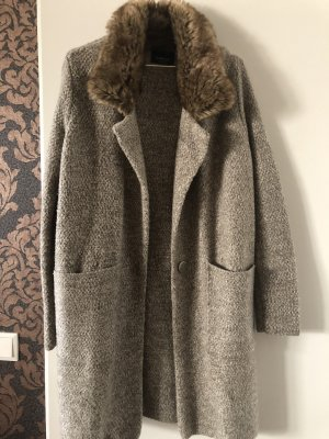 Sweat Mantel von Zara