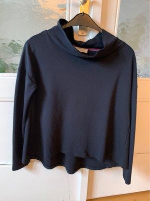 Sweat Pullover dunkelblau