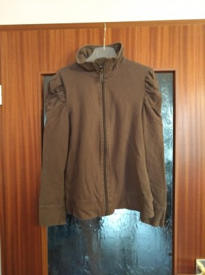 Sweat-Shirt Jacke