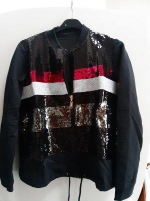 Twin set Veste chemise noir
