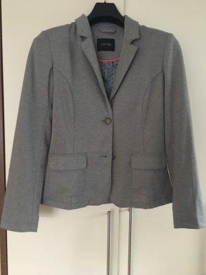 TCM Sweat Blazer grey