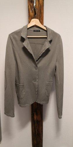 Made in Italy Marynarka dresowa khaki