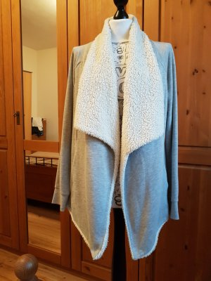 Sweatcardigan Gr. 38/40