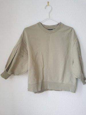 ASOS DESIGN Basic Shirt olive green