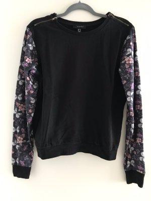 Atmosphere Sweatshirt zwart