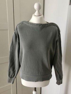 Alpha Tauri Sweatshirt veelkleurig
