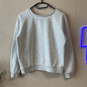 Sweater aus Baumwolle