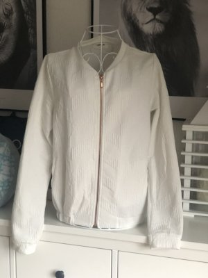 Sweater College Jacke